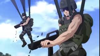 انیمه Gunjou no Magmel قسمت 2 (با زیرنویس فارسی)