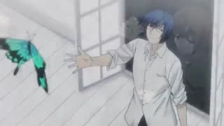 MAD tokyo ghoul anime