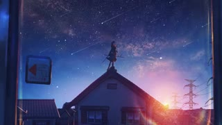 """Most Beautiful Music: """"Look To The Stars"""" by Luke Richards"""