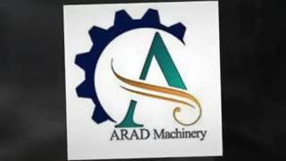 دستگاه های صنعتی آراد ماشین