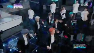 اجرا جذاب و عالی Dionysus از BTS امروز در Music Core ☆~☆