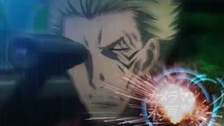 MAD AMV Anime Music Toaru Majutsu no index میکس انیمه دارنده فهرست جادوها