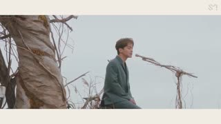 موزیک ویدیو اولین مینی آلبوم سولو دبیوی چن به نامApril, And A Flower با زیرنویس فارسی