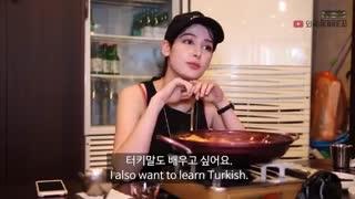 قسمت دوم  چرا در کره زندگی میکنی نه ایران ؟! مصاحبه تلوزیونی با یک ایرانی در کره