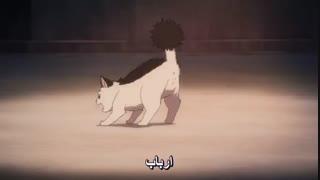نوروگامی قسمت 1 فصل  1(noragami) با زیرنویس فارسی