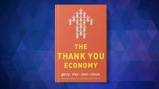 خلاصه ی تصویری کتاب «اقتصاد قدردانی» اثر «گری وینرچاک»