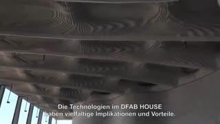 پرینتر سه بعدی و خانههای هوشمند
