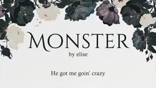 کاور انگلیسی آهنگ MONSTER  EXO