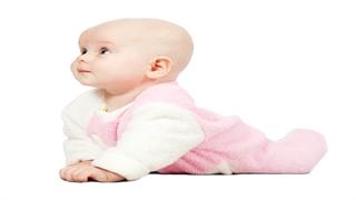 7 علامت نگران کننده در نوزاد