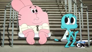 Amazing world of gumball:ep 1&2  the responsible_the DVD
