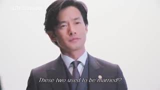 تریلری  از سریال ژاپنی همکار خوب   Good Partner 2016
