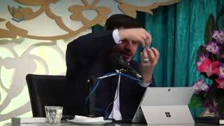 سخنرانی استاد رائفی پور با موضوع سناریوی فریب افکار عمومی - مشهد - 1397/12/29