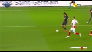 کلیپ پاریسنژرمن به مناسبت قهرمانی در لیگ 1 فرانسه