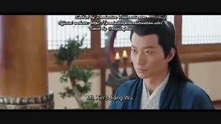 قسمت بیست وچهارم سریال چینی افسانه ها (the legends 24 )بازیرنویس انگلیسی-درخواستی وپیشنهادویژه )