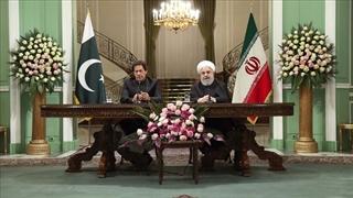 تشکیل نیروی واکنش سریع مشترک بین ایران و پاکستان برای مبارزه با تروریسم
