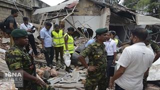 آخرین خبرها از یکشنبه خونین سریلانکا