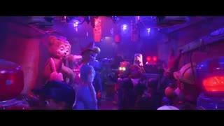 تیزر انیمیشن داستان اساب بازی 4 (Toy Story 4)