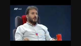 صحبتهای جنجالی سیدجواد هاشمی درباره گلشیفته و تتلو
