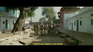 تریلر فیلم هندی Sonchiriya 2019