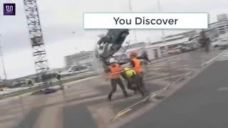 سقوط های هلیکوپتری