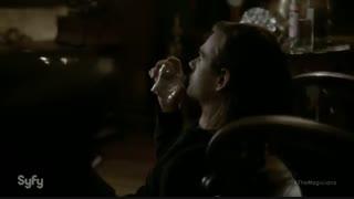 سریال زیبای  the magicians جادوگران فصل2قسمت12زیرنویس فارسی