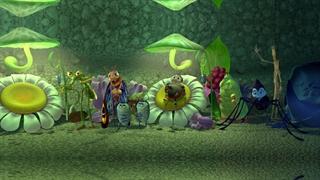 انیمیشن زندگی یک حشره - A Bugs Life 1998 با دوبله فارسی