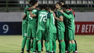 خلاصۀ دیدار ذوب آهن 2_0 الوصل (هفتۀ چهارم لیگ قهرمانان آسیا)