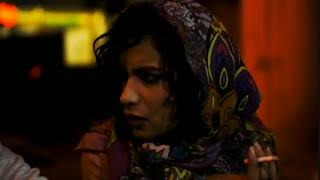 فیلم برف سیاه به کارگردانی احسان دهقانی