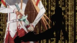 Sword Art Online Opening 1 season 1 - تیتراژ آغازین فصل اول انیمه هنر شمشیرزنی آنلاین [original]