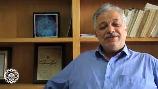 مستند بنیانگذاران دانشکده فیزیک دانشگاه صنعتی اصفهان