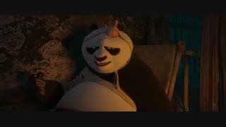 انیمیشن پاندای کونگ فو کار 2 - Kung Fu Panda 2 2011 با دوبله فارسی