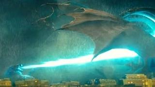 تریلر پایانی فیلم Godzilla: King of the Monsters