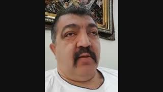 """صحبت پرحاشیه احمد ایراندوست به قمار خواندن """"برنده باش"""""""