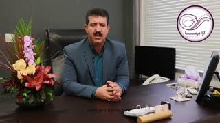 راهکارهای درمان چاقی موضعی / دکتر سید جلال منتظری