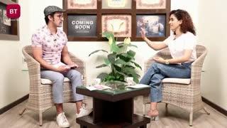 مصاحبه همراه سانیا مالهوترا