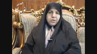 کبری احمدی: ۴۰۰ زن سرپرست خانوار را تحت پوشش قرار دادیم