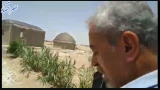 مجمموعه پرورش شتر مرغ «مکران ساحل آرامش»