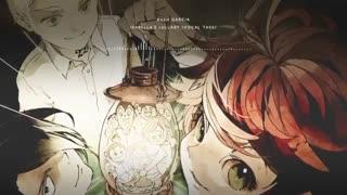Isabella's Lullaby - A Vocal Rendition (Ft. Un3h)