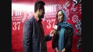 مصاحبه سلام سینما با ترلان پروانه بازیگر فیلم مصائب شیرین 2