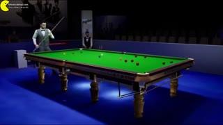 Snooker 19 gameplay tehrancdshop.com گیم پلی بازی اسنوکر 2019