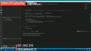 مراحل آموزش ساخت ربات تلگرام