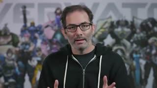 ویدئوی معرفی ویژگی جدید بازی Overwatch به نام Workshop Mode