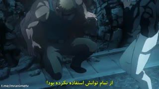 انیمه مرد تک مشتی فصل دوم One Punch Man 2nd Season قسمت 3 زیرنویس فارسی