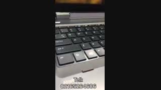لپ تاپ دست دوم hp