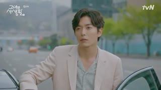 قسمت ششم سریال کره ای زندگی خصوصی او Her Private Life 2019 - با زیرنویس فارسی - با بازی پارک مین یونگ + کیم جه ووک