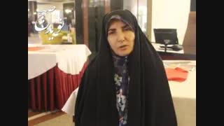 شهناز رمارم : در مصوبات شورا، عدالت جنسیتی را رعایت کردیم