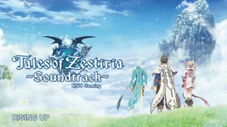 Tales of Zestiria - OST - Rising Up
