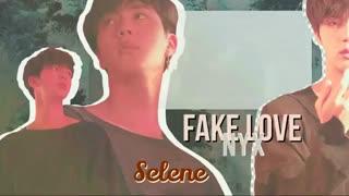 Bts_Fake Love