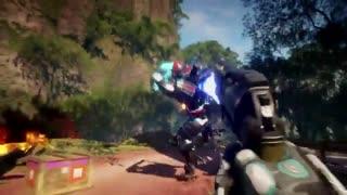 تریلری جدید از بازی RAGE 2 که شما را با محیط آن آشنا میکند!