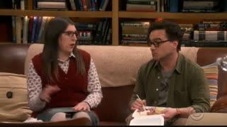 سریال big bang theory تِوری بیگ بنگ فصل12قسمت20